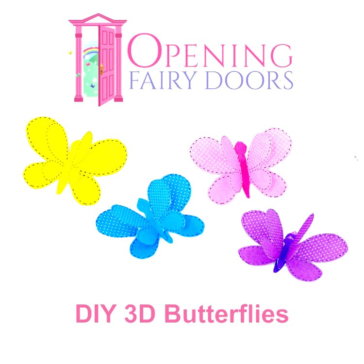 how colour coordinate your fairy door