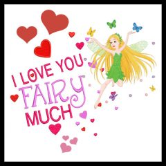 FREE Fairy Encouragement Certificates