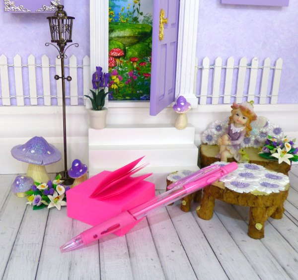 back to school fairy countdown