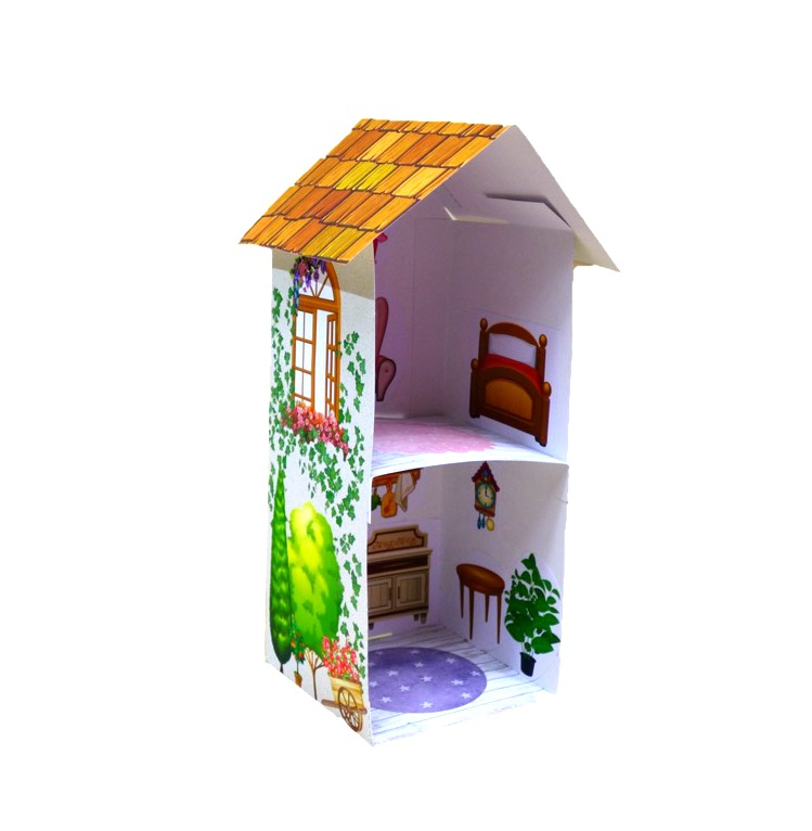 DIY Fairy House Download