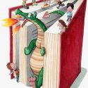 the top 40 children's books of all time