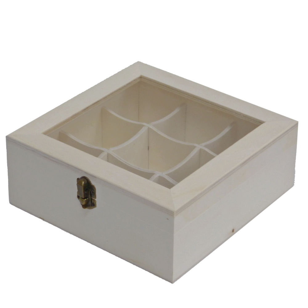 Fairy Storage Box by Opening Fairy Doors