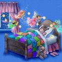 8 Signs that a Fairy Has Visited You