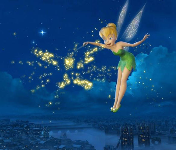 8 Ways to Know a Fairy Has Visited You
