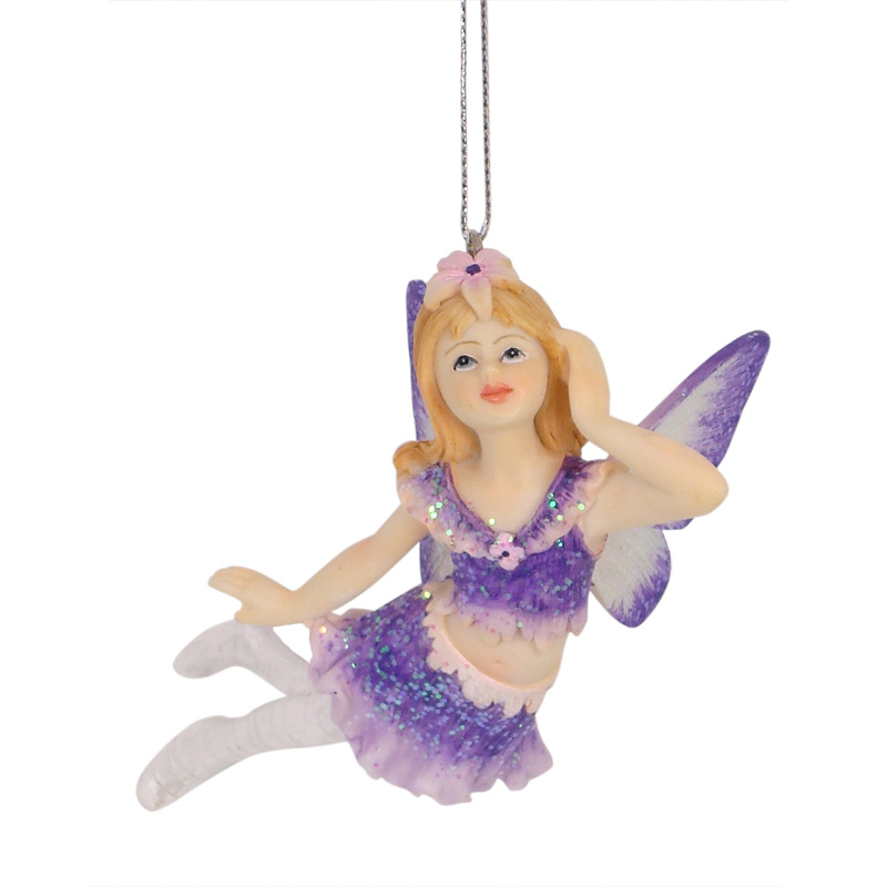Hanging Fairy Polly