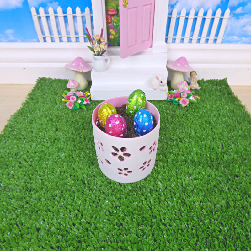 How to Grow some Magical Fairy Easter Eggs 1