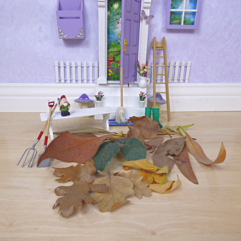 Easy Fairy Door Ideas