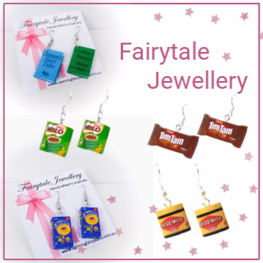Fairytale Jewellery