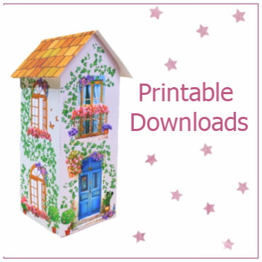 Printable Downloads