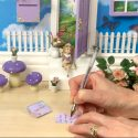 How to Encourage with a Fairy Door