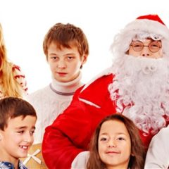 How to Keep Christmas Alive for Older Kids