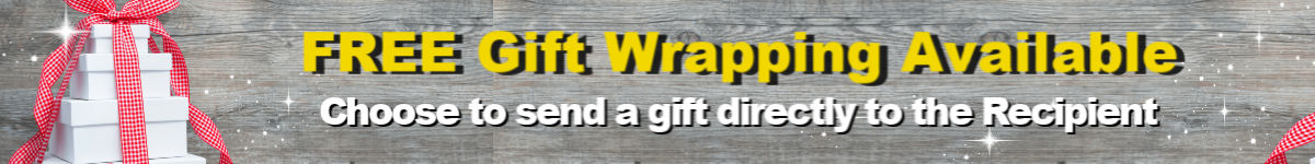 Free Gift Wrapping Opening Fairy Doors