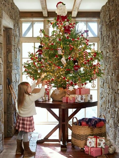 10 easy ideas to create a special christmas